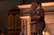 The Hot Man-On-Man Romance In Dragon Age 2