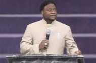 Is Eddie Long Cutting Staff Salaries To Fund A Settlement With His Four Male Abuse Accusers?