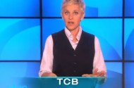 Ellen DeGeneres Has Her Own English Language Acronyms (For The Olds)