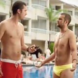 Foster's Insists: 'Budgie Smugglers' Sunscreen Commercial Was Satirizing Homophobia, Not Endorsing It