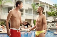 Foster's Beer Asks: Does Rubbing Sunscreen On Another Dude Make Me Gay?