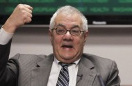 Gingrich Blames Barney Frank For The Bad Economy. What Does Barney Think?