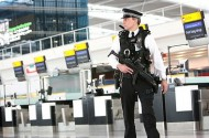 Couple's Fake Bomb Threat Exposes Heathrow's Complete Unpreparedness For Actual Terrorists