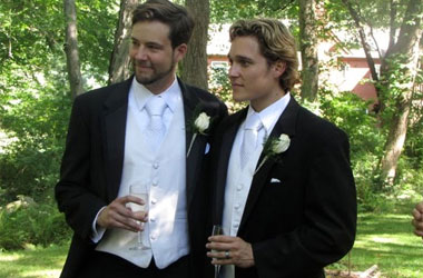 Rally to Save Henry and Josh's Marriage Postponed to Friday
