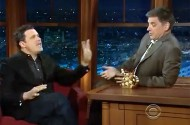Craig Ferguson Reveals To Isaac Mizrahi: 'Apart From The Sex With Men, I Am A Gay Man'
