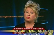 Howard Stern Wants Victoria Jackson To Address Her Own Sin (Of Gluttony)
