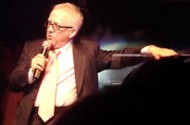 Hookie Awards Host Leslie Jordan Tells Jokes For Escorts And Their Johns