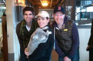 Impossibly, Posing With Animals Makes Jesse Tyler Ferguson + Justin Mikita Even More Adorable