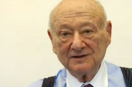 Ed Koch Makes Personal Plea To Let Him Get Married