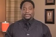 Are You Going To Bishop Eddie Long's Men-Only Prayer Sleepover?
