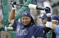 Taking Female Fertility Hormone Turned MLB's Manny Ramirez Into A He-She, Laughs College Sports Editor