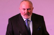 Irish Presidential Candidate David Norris: Everyone Is 'Bored' With My Gayness
