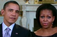 Barack + Michelle Want To Make Sure Sasha + Malia Are Never Bullied On Facebook