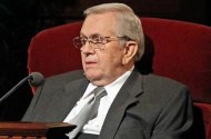 Gay Ex-Mormon Kerry Rutz: LDS' Treatment Of Gays Has Only Become 'More Harsh, Hateful'