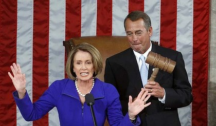 Why Won't John Boehner Answer Nancy Pelosi's Letters?