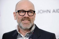 Michael Stipe Is 20% Straight