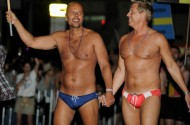 PHOTOS: All The Fun At Sydney's Gay Mardi Gras