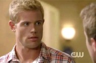 Teddy Is Going To Slut His Way Through The Rest Of 90210