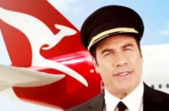 Qantas Crew Not Thrilled About John Travolta's Safety Video