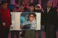 Queens Remembers Anthony Collao, The Straight Teen Gay Bashed To Death