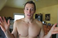 Davey Wavey Is Tired Of Hot Guys Telling Him They're Not Attractive