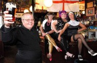 Did Dressing In Drag For A Church Fundraiser Get This Gay Vicar Pushed Out?