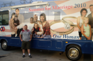 Working With The National Organization For Marriage Might Make You Support Gay Marriage