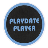 Playdate Player