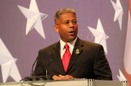 "Rep. Allen West: LGBT Job Discrimination ""Don't Happen Out Here In The United States"""