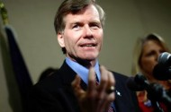 VA Gov. Bob McDonnell Won't Let Some Democrat Force Him To Let Gays Adopt Kids