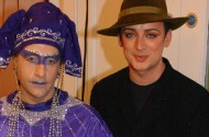 Boy George: Why Is There No CCTV Footage Of Friend Philip Sallon Getting Beaten Unconscious?