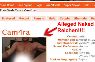 Reichen Lehmkuhl Is No Longer Webcamming In The Nude
