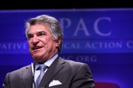 CPAC Chief Al Cardenas Wishes The Gays At GOProud Would Turn Into More Complacent Fags