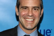 Andy Cohen Doesn't Appreciate President Candidates Shoving Gay Marriage Down Your Throats