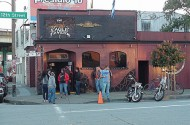 San Francisco's Eagle Tavern To Close (Thanks To Gentrification)
