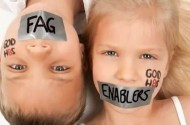 'GodH8s' Is Westboro Baptist Church's Pretty Awesome Hijacking Of The NOH8 Campaign