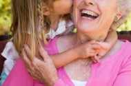 Lesbian Discovers Joys Of Grandmothering After Leaving Heterosexuality, Growing Older