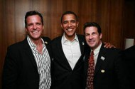 Barack Obama Will Officiate White House Social Secretary Jeremy Bernard's Wedding (April Fool's)