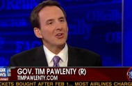 Tim Pawlenty Confesses: I Love 'Watching Two Guys … Pounding Each Other'