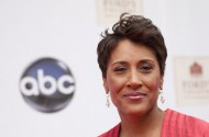 Why The Hell Is Lesbian GMA Anchor Robin Roberts Teaming Up With Chick-fil-A?