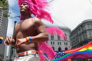 Post Your Pride Photos And Win A Vacation With The GayCities Pride Photo Challenge!