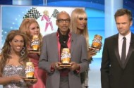 RuPaul's Drag Race Wins The Soup Award For Best Sexual Double Entendres