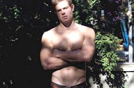 Because Trevor Donovan Needed Another Reason To Get Guys To Lust After Him
