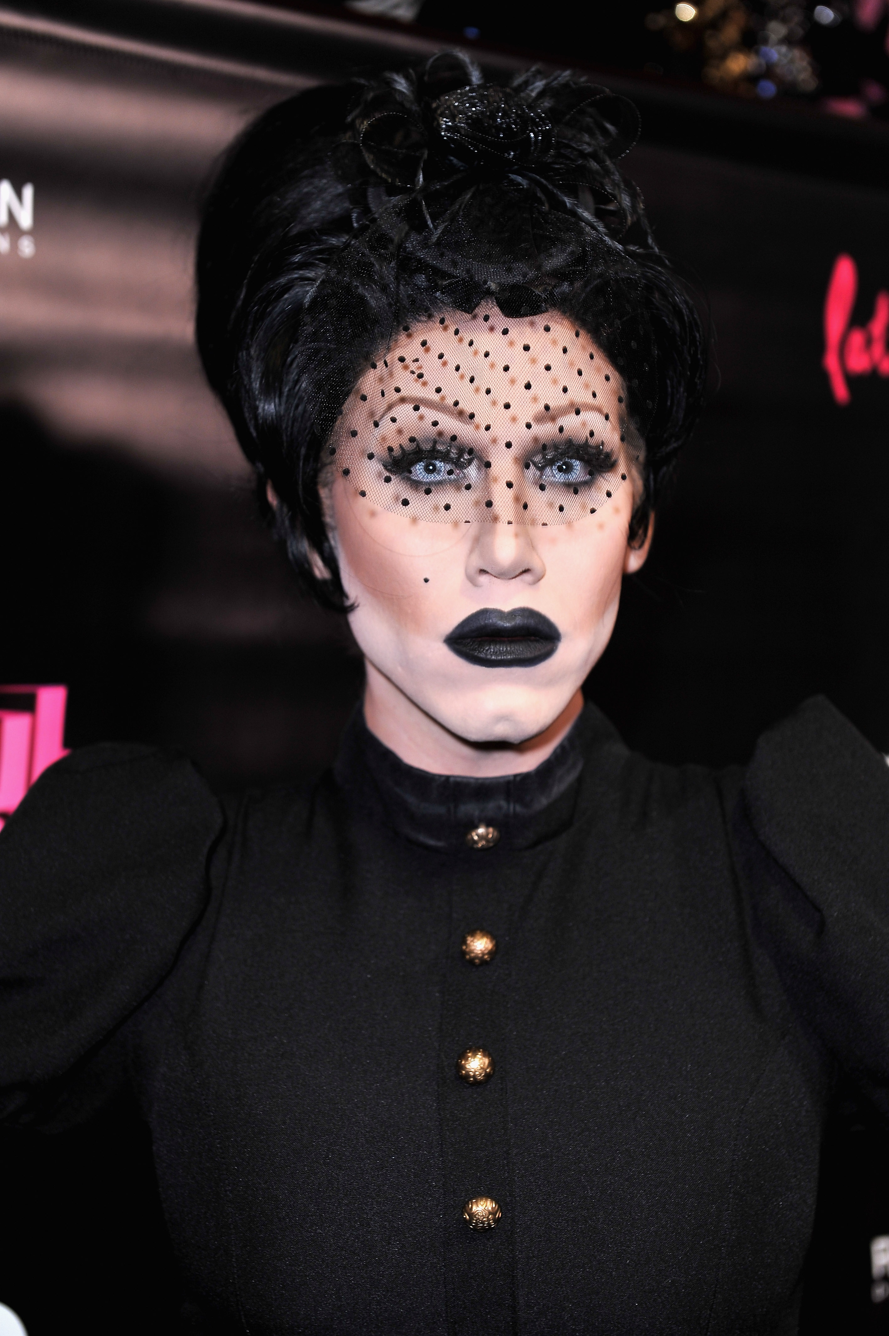 "Logo's ""RuPaul Drag Race"" Premiere Party"