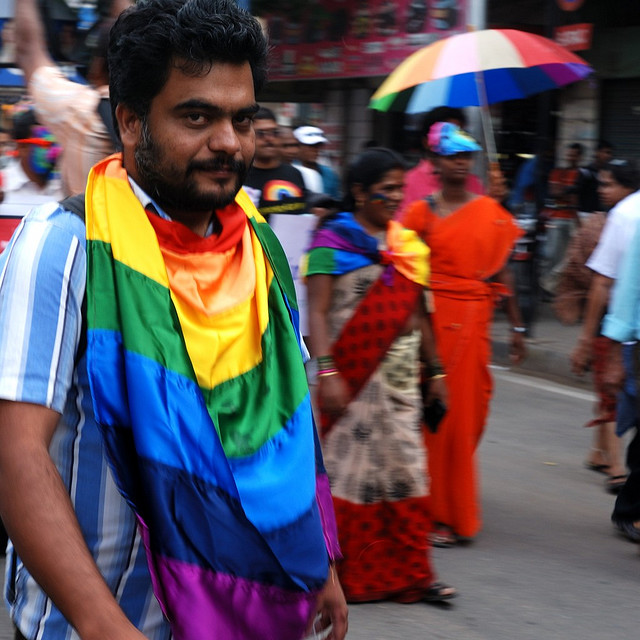"""Rogue Indian Minister Advocates Sodomy Ban: """"Gay Sex Is Highly Immoral And ..."""
