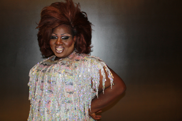Buffalo Prepares For Pride With Latrice Royale