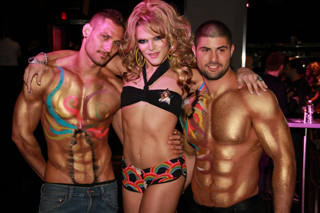 Willam Boys Drag Race Image by Jeffrey James Keyes