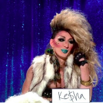 Snatch Game Detox as Ke$ha
