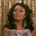 Snatch Game Jujubee Kimora Lee