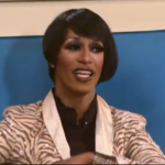 Snatch Game Sahara Davenport Whitney Houston